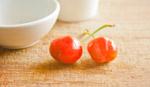 Cherries - Public Domain Pictures