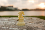Chess Piece - Public Domain Pictures