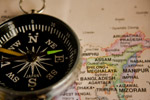 Compass Navigation - Public Domain Pictures