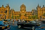 Cst Station Mumbai - Public Domain Pictures