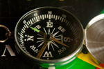 Directional Compass - Public Domain Pictures