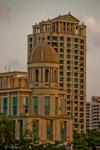 Mumbai Building View - Public Domain Pictures