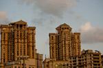 Mumbai Buildings - Public Domain Pictures
