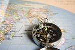 Navigational Compass - Public Domain Pictures