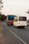 Bus Truck - Public Domain Pictures