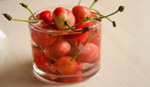 Cherries Fruits - Public Domain Pictures