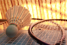 Badminton - Public Domain Pictures
