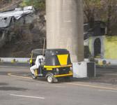 Auto Rickshaw - Public Domain Pictures