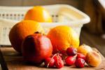 Fruits - Public Domain Pictures