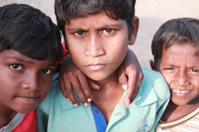 Street Children India 2 - Public Domain Pictures