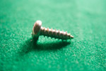 Screw - Public Domain Pictures