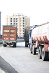 Tanker Truck - Public Domain Pictures