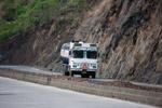 Truck - Public Domain Pictures