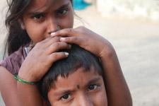 Street Children India - Public Domain Pictures