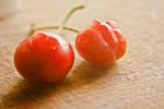 Cherry Fruits - Public Domain Pictures