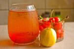 Cherry Juice - Public Domain Pictures
