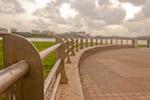 Fence Railing - Public Domain Pictures