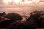 Rocks Sea - Public Domain Pictures