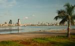 Seascape Cityscape - Public Domain Pictures