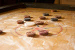 Carrom - Public Domain Pictures