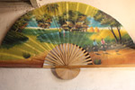 Art Hand Fan Chinese Japanese - Public Domain Pictures