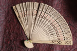 Chinese Hand Fan - Public Domain Pictures