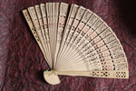 Hand Fan - Public Domain Pictures
