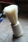 Shaving Brush - Public Domain Pictures