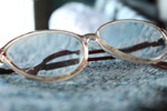 Spectacles Angle - Public Domain Pictures