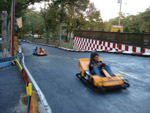 Go Karting Race - Public Domain Pictures