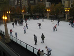 Ice Rink Skating - Public Domain Pictures