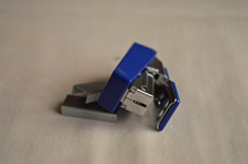 Blue Stapler 2 - Public Domain Pictures