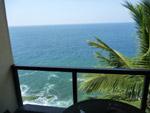 Sea View Balcony - Public Domain Pictures