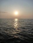 Sea Water Sun - Public Domain Pictures