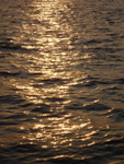 Sunset Sea Water - Public Domain Pictures