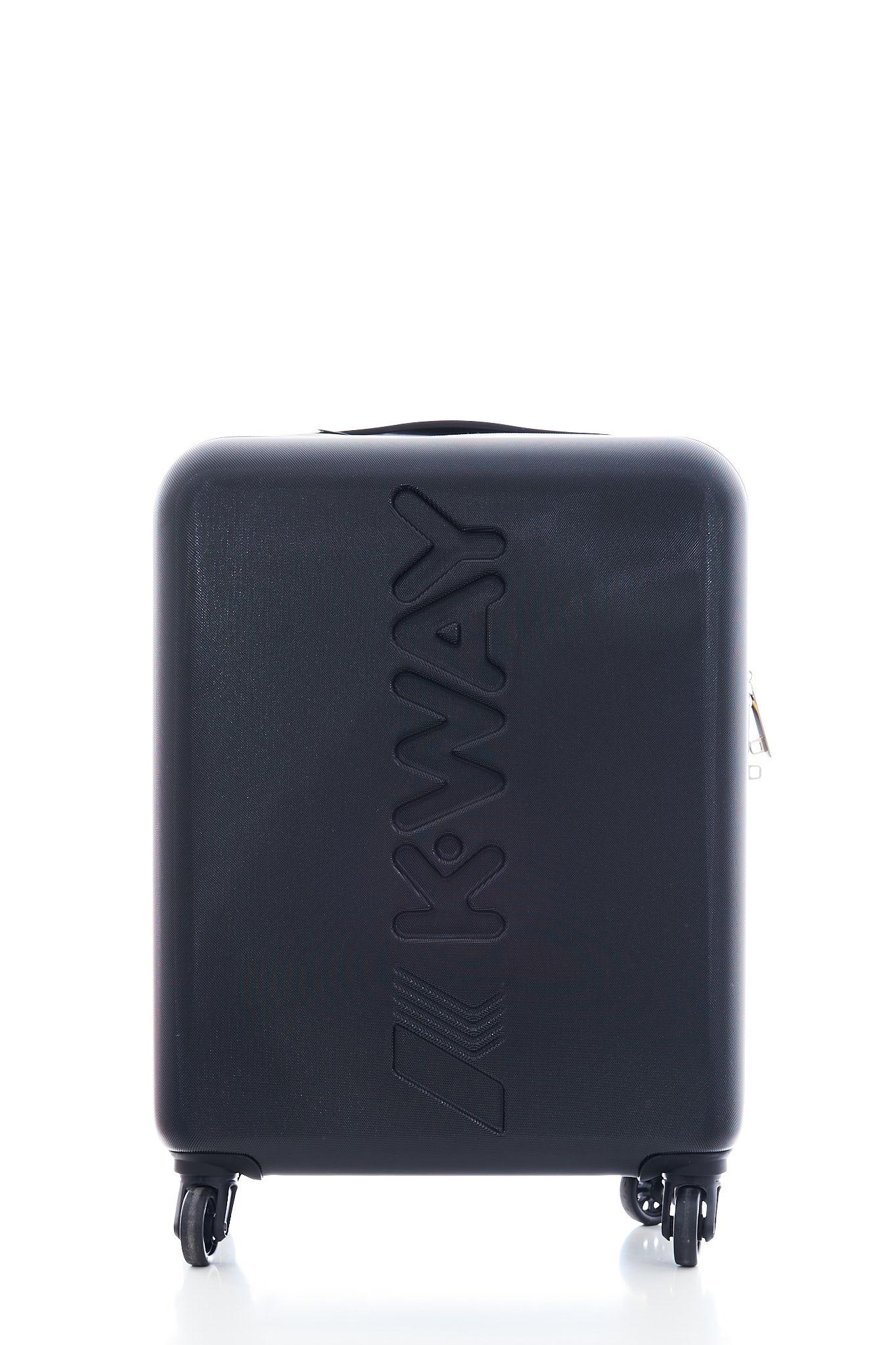 Trolley rigido da aereo K-WAY ACCESSORI | Trolley | K111JMW903