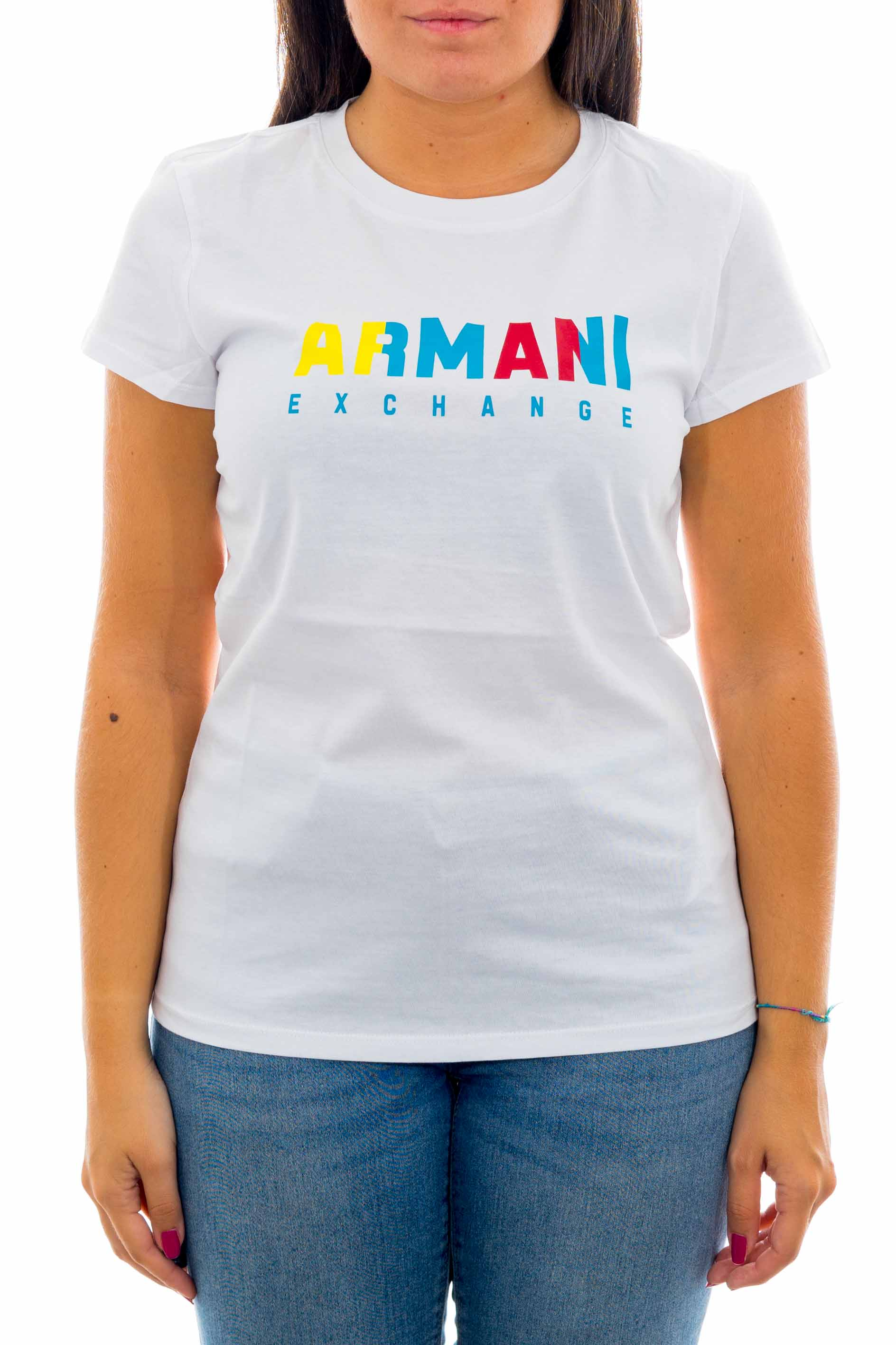 T-shirt ARMANI EXCHANGE | T-shirt | 6HYTAF-YJW3Z1000