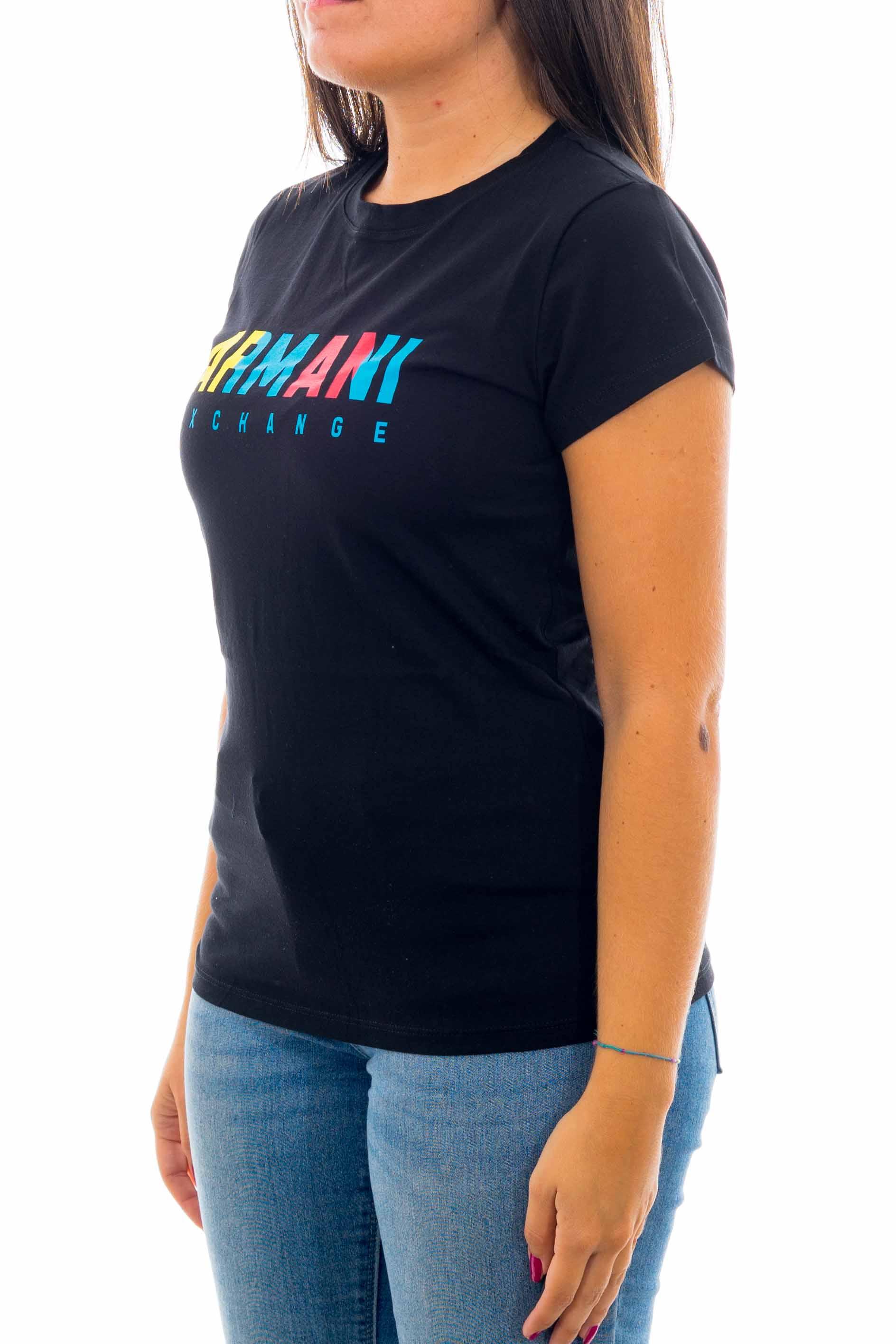 T-shirt ARMANI EXCHANGE   T-shirt   6HYTAF-YJW3Z1200