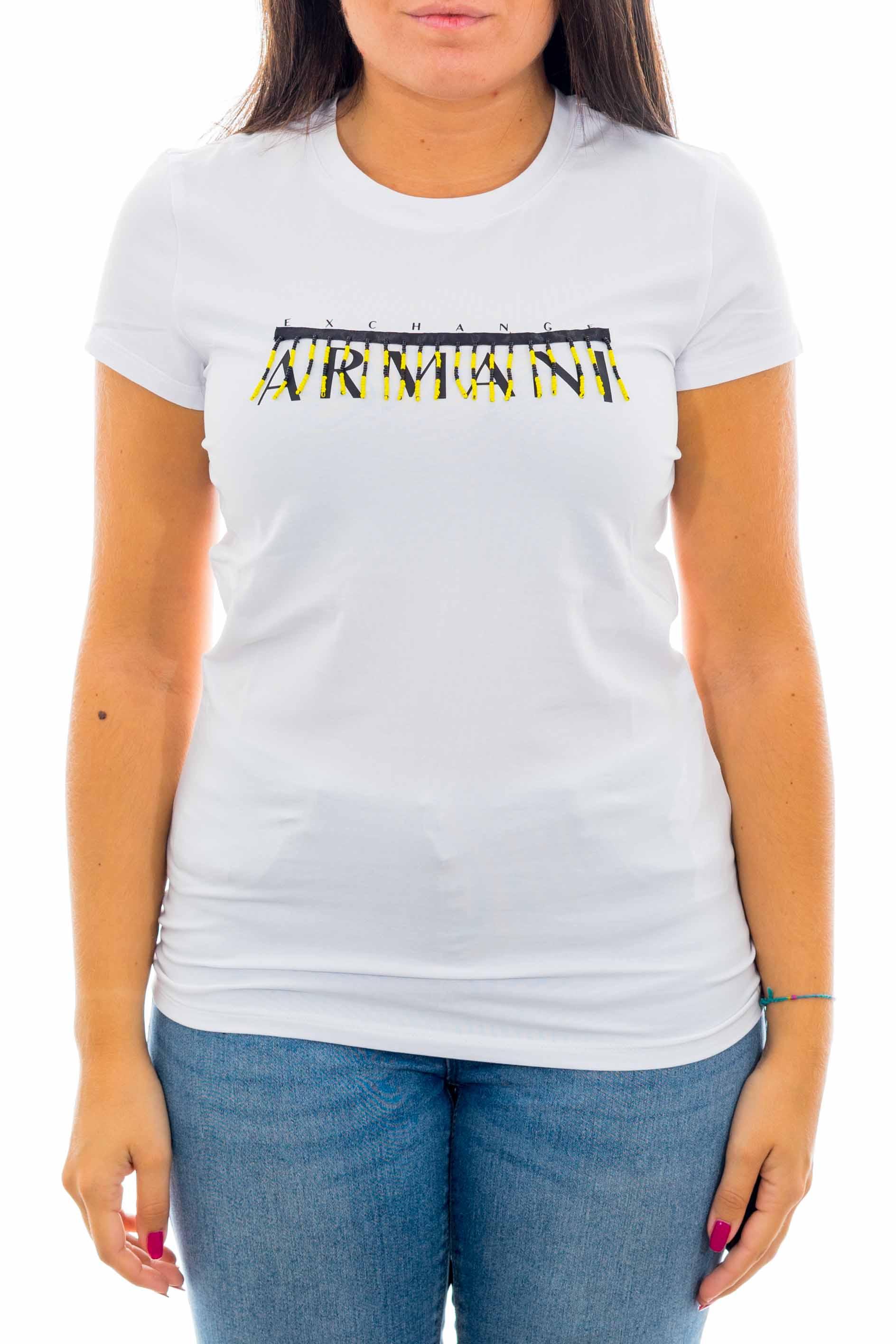 T-shirt ARMANI EXCHANGE | T-shirt | 6HYTAG-YJC7Z1000