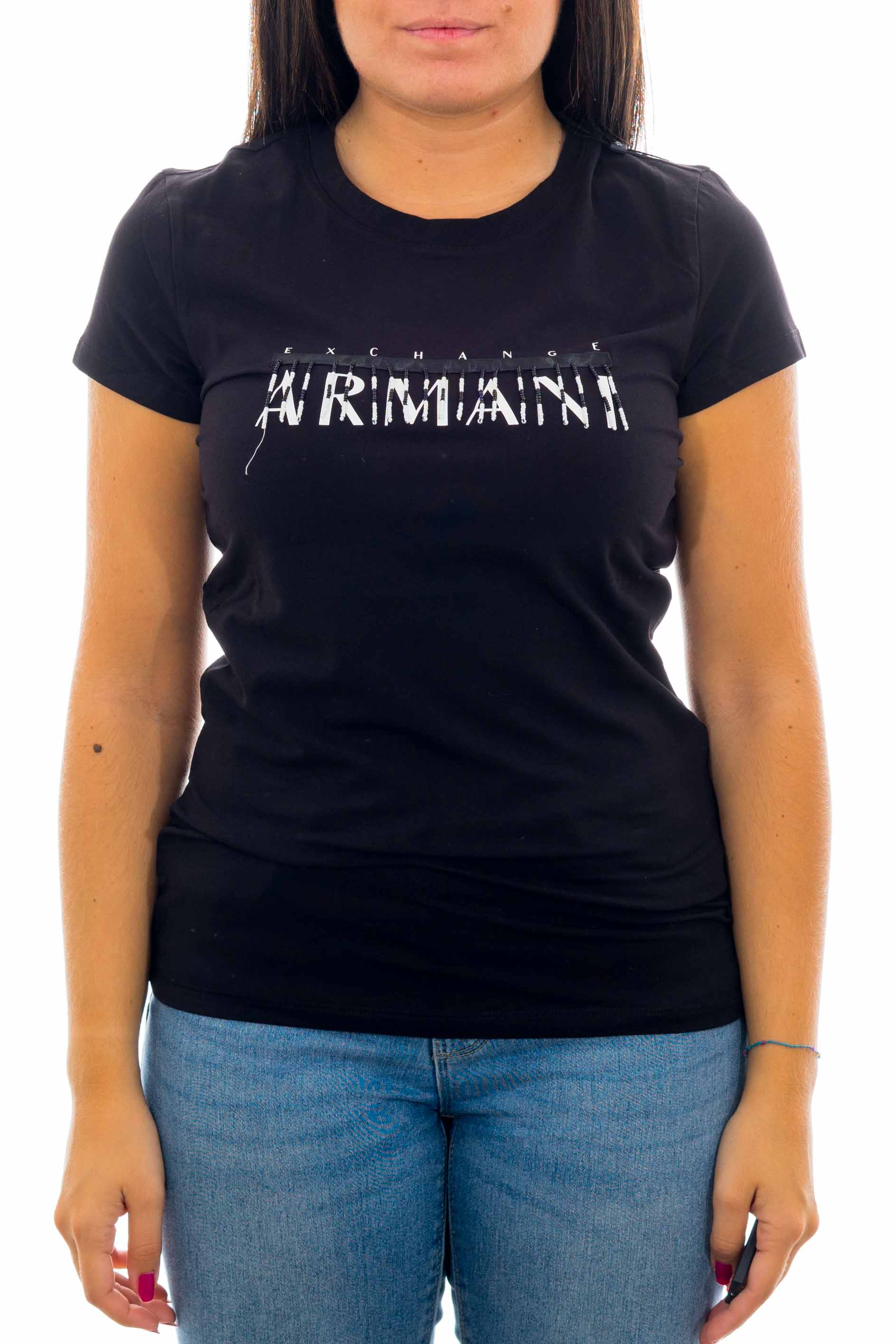 T-shirt ARMANI EXCHANGE | T-shirt | 6HYTAG-YJC7Z1200