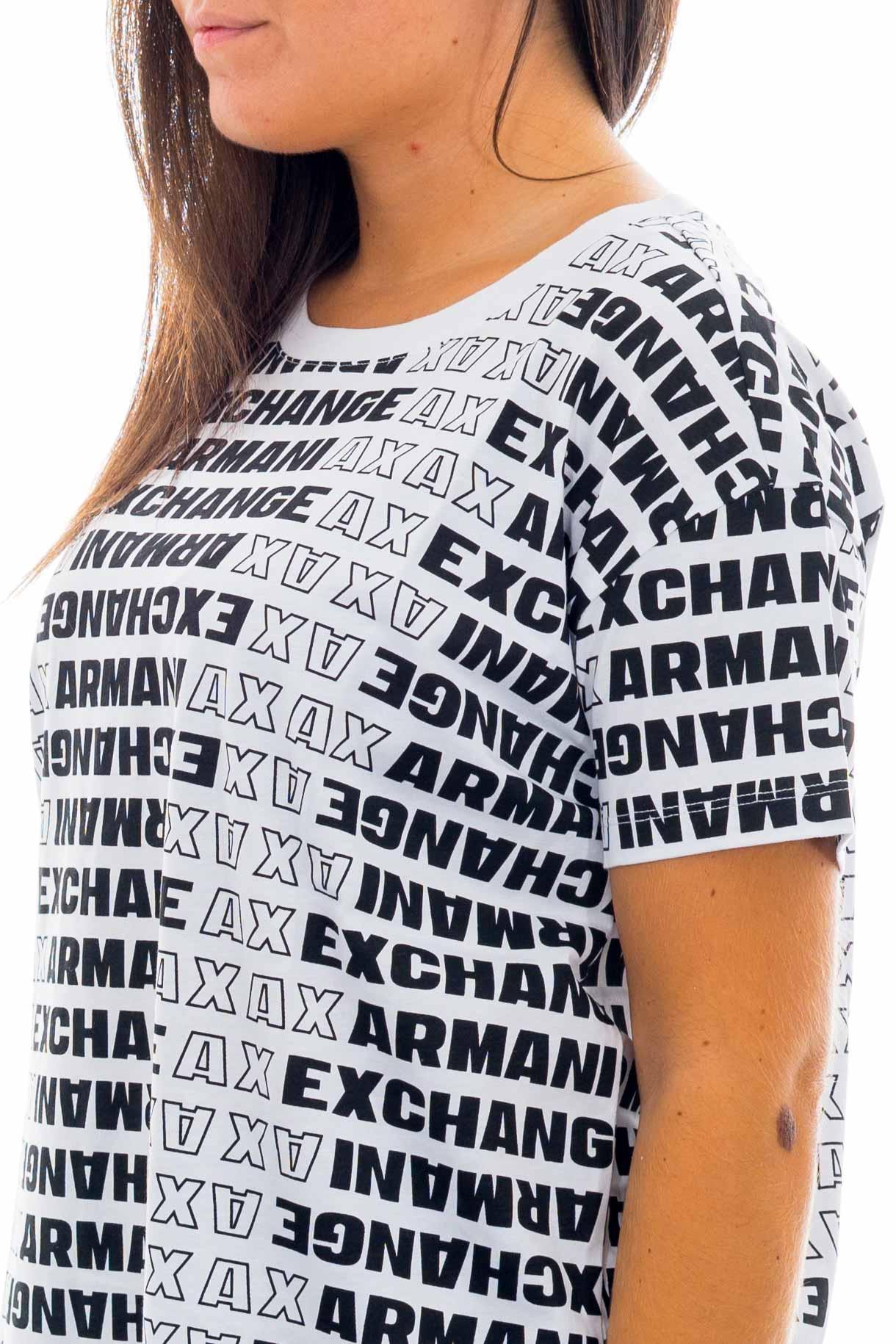 T-shirt ARMANI EXCHANGE | T-shirt | 6HYTAT-YJG3Z9118