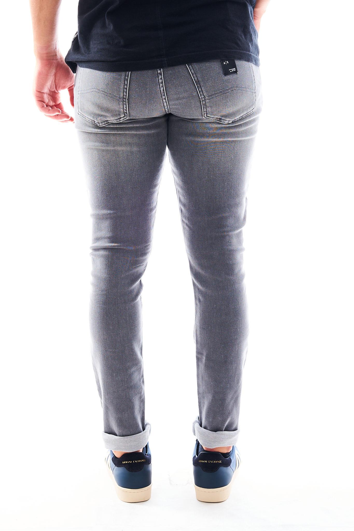 Jeans skinny fit ARMANI EXCHANGE   Jeans   6HZJ33-Z5QMZ0903