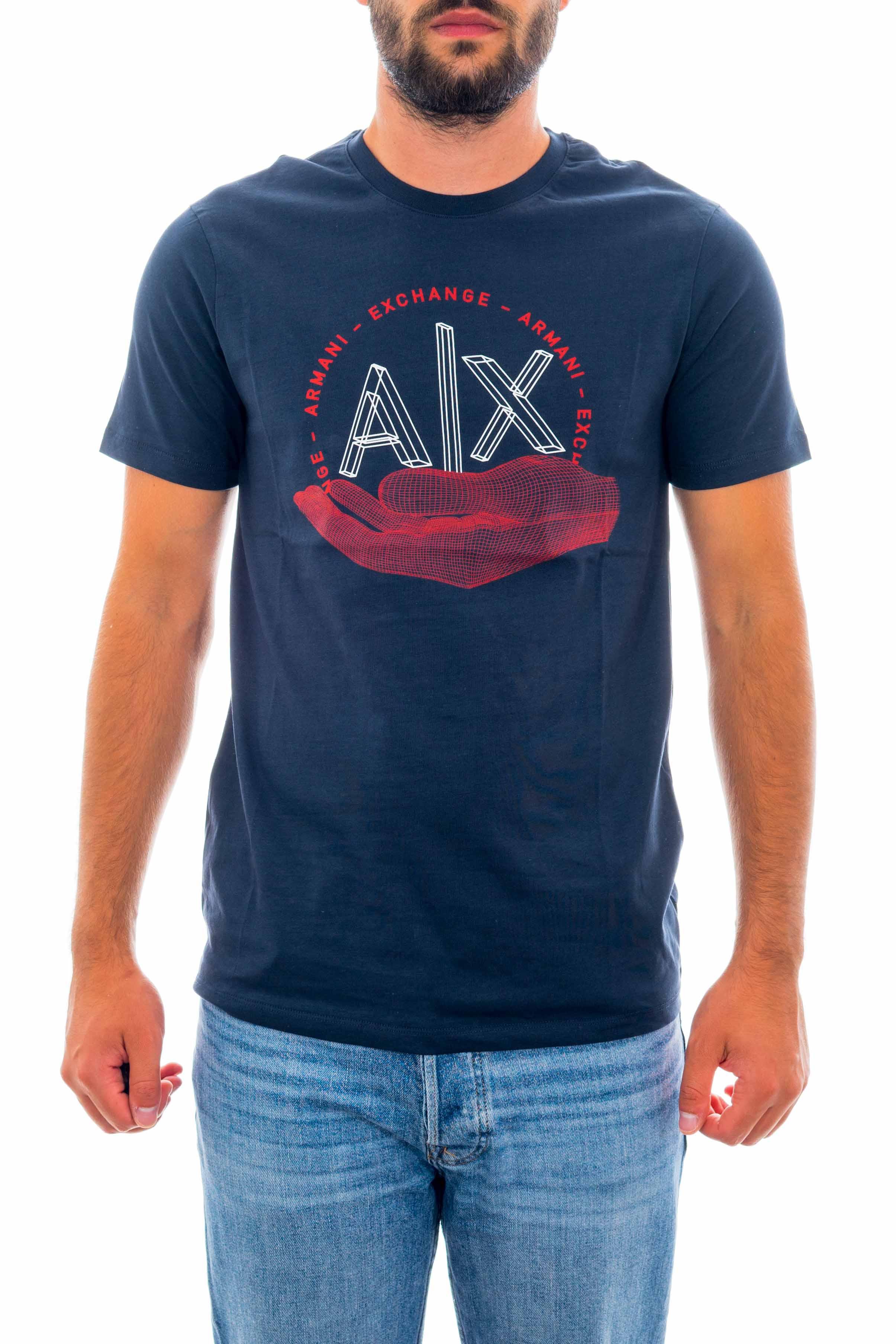 T-shirt ARMANI EXCHANGE   T-shirt   6HZTAN-ZJN7Z1510