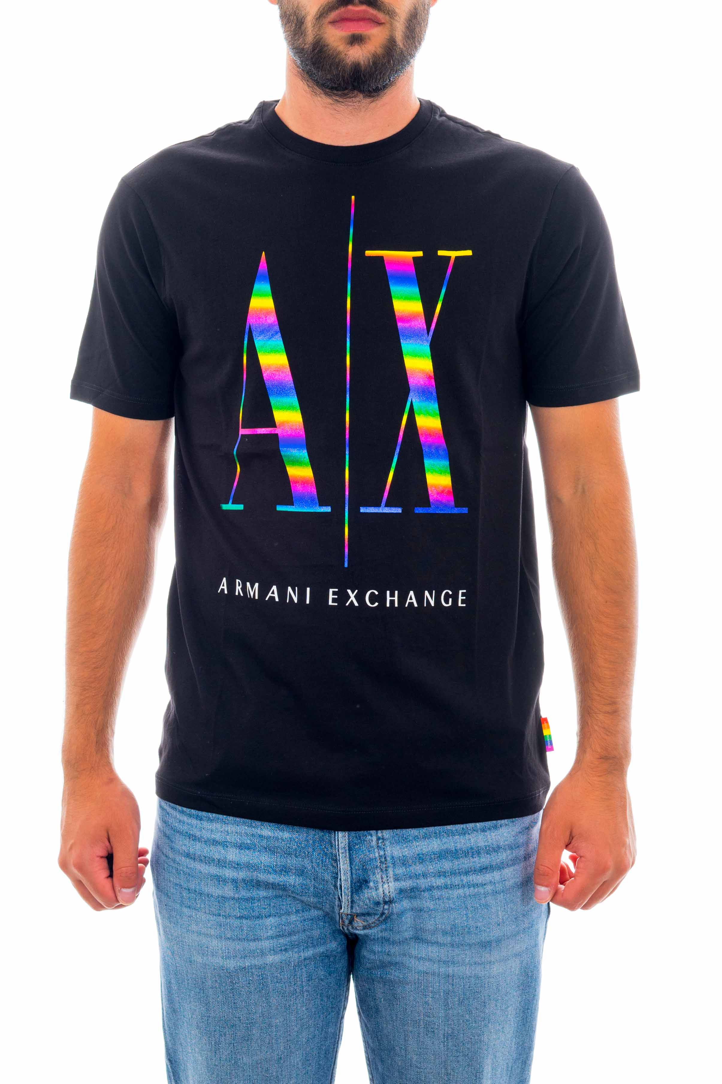 T-shirt ARMANI EXCHANGE   T-shirt   6HZTCA-ZJH4Z1200