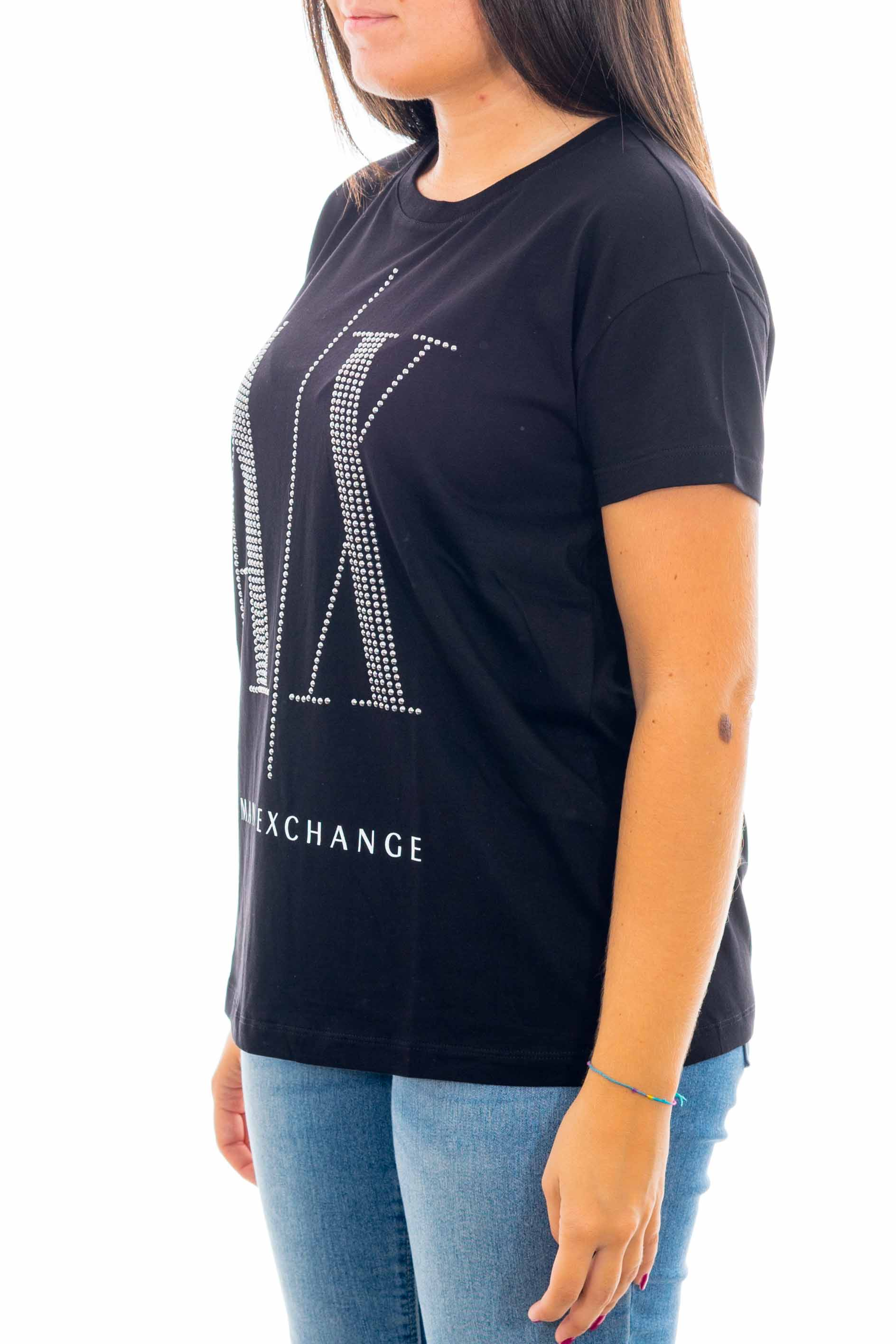 T-shirt ARMANI EXCHANGE   T-shirt   8NYTDX-YJG3Z8218