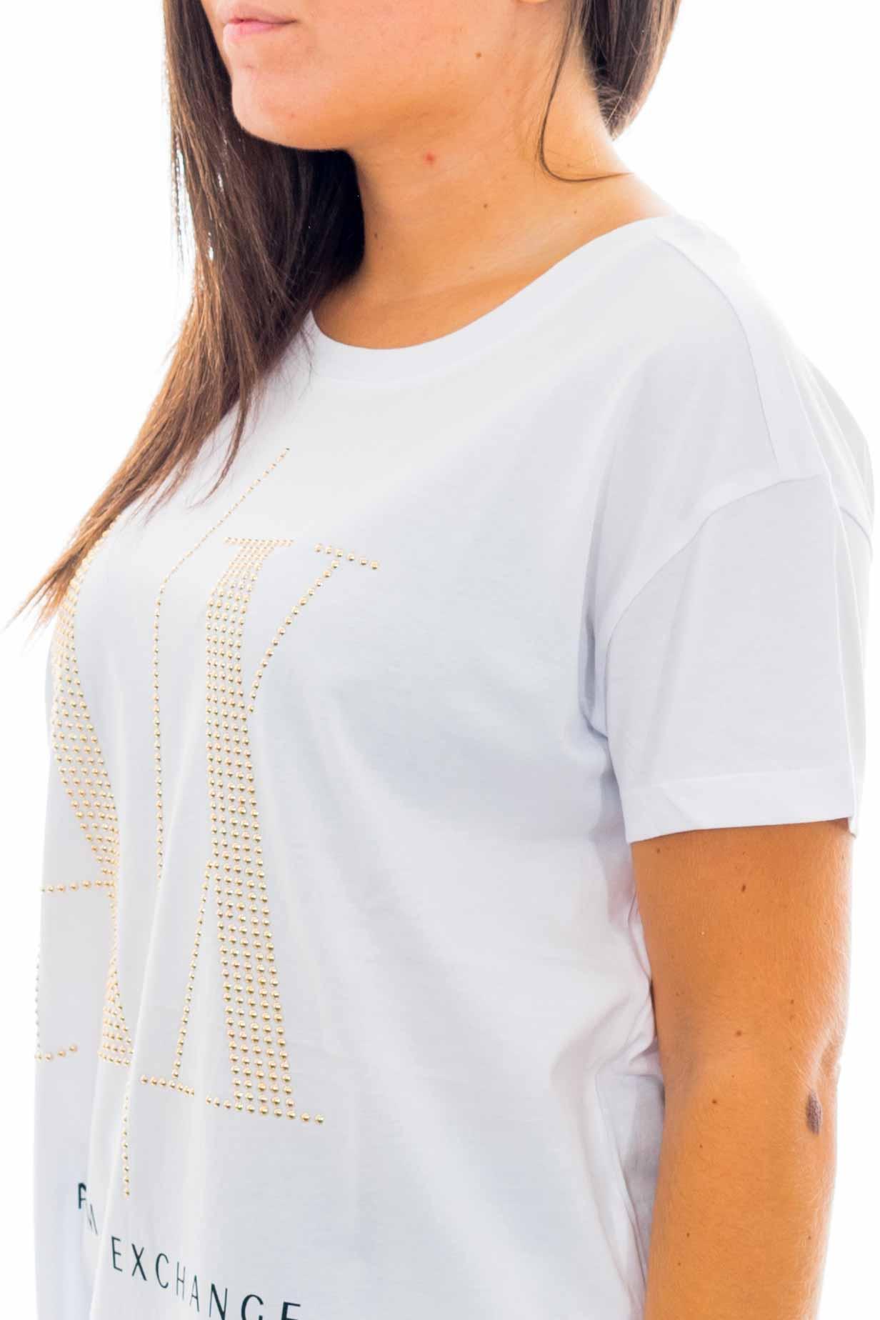 T-shirt ARMANI EXCHANGE | T-shirt | 8NYTDX-YJG3Z9130
