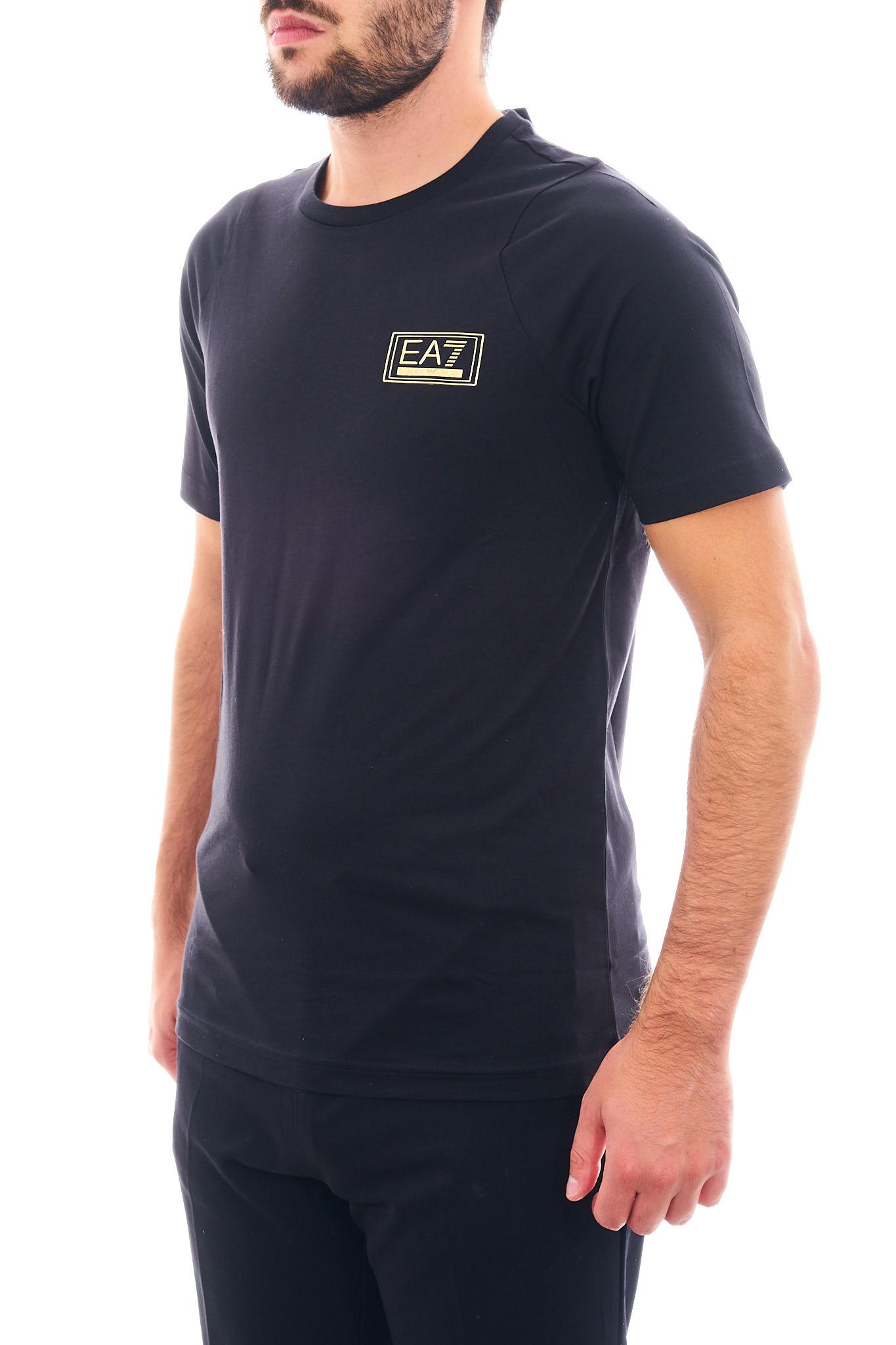 T-shirt EA7 | T-shirt | 6HPT45-PJM9Z1200