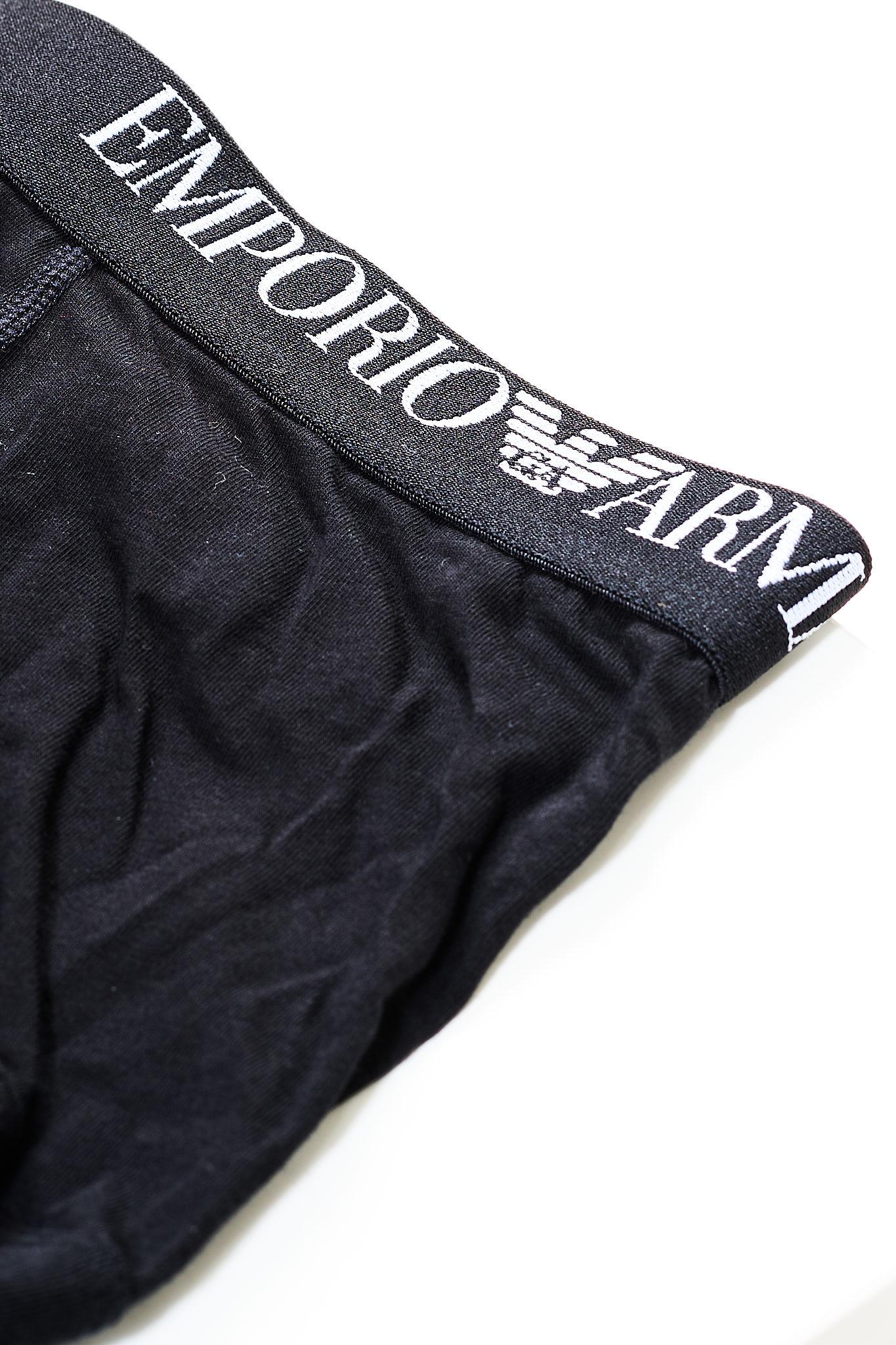 3 pack boxer EMPORIO ARMANI UNDERWEAR   Intimo   111357-0A71391020