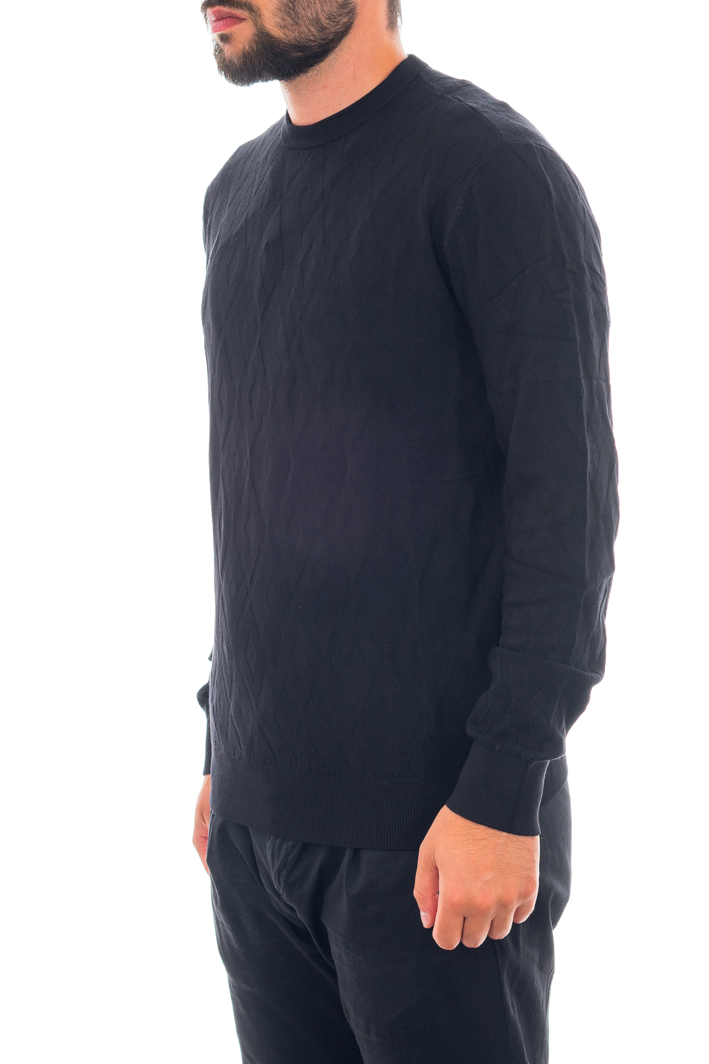 Pullover EMPORIO ARMANI | Maglia | 6H1MX7-1MITZF038