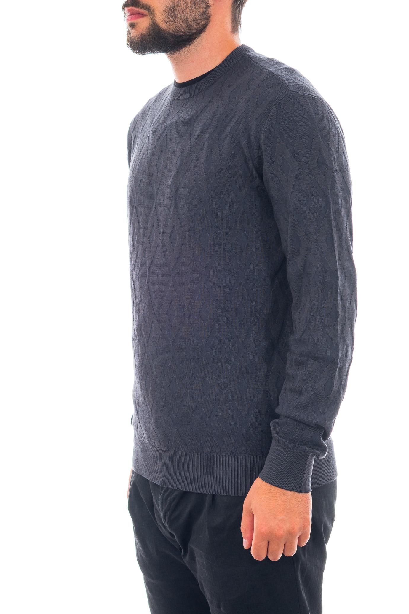 Pullover EMPORIO ARMANI | Maglia | 6H1MX7-1MITZF609